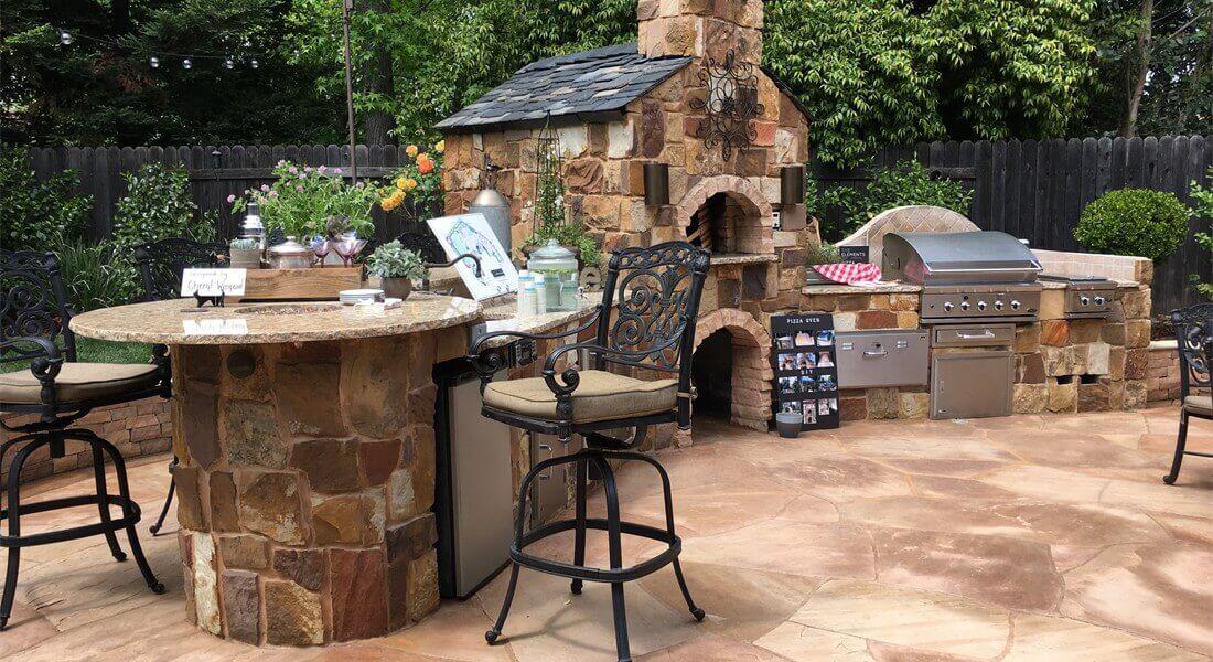 Outdoor Kitchen Design Services | Outdoor Kitchen | Sacramento ...